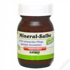 Pomata minerale